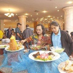 Отель Center for Women and Development питание