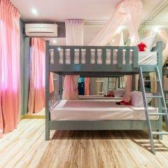 Отель Beachfront Villa Таиланд, пляж Панва - отзывы, цены и фото номеров - забронировать отель Beachfront Villa онлайн детские мероприятия