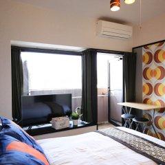 Апартаменты Sumiyoshi apartment Хаката фото 26