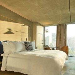 Отель QO Amsterdam Нидерланды, Амстердам - 1 отзыв об отеле, цены и фото номеров - забронировать отель QO Amsterdam онлайн комната для гостей фото 4