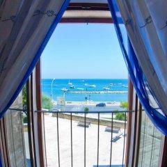 Отель La Muraglia Бари балкон
