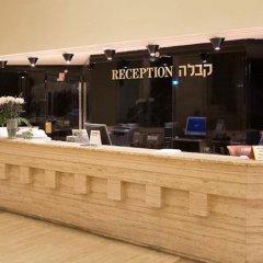 Отель Royal Wing Иерусалим интерьер отеля