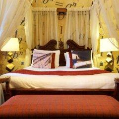Отель Hallmark Inn Liverpool Великобритания, Ливерпуль - отзывы, цены и фото номеров - забронировать отель Hallmark Inn Liverpool онлайн