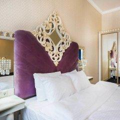 Гостиница Неаполь комната для гостей фото 5