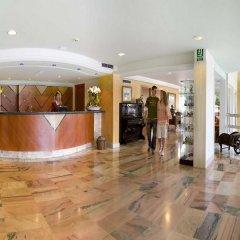 Hotel Vistamar by Pierre & Vacances интерьер отеля фото 2