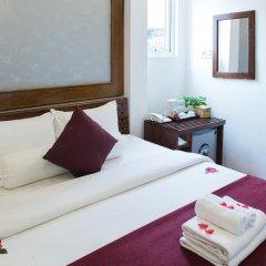Отель Splendid Boutique Hotel Вьетнам, Ханой - 1 отзыв об отеле, цены и фото номеров - забронировать отель Splendid Boutique Hotel онлайн комната для гостей