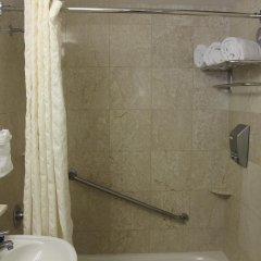 Отель Best Western Atlantic Beach Resort США, Майами-Бич - - забронировать отель Best Western Atlantic Beach Resort, цены и фото номеров ванная фото 2