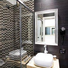 Отель Style Hotel Италия, Милан - отзывы, цены и фото номеров - забронировать отель Style Hotel онлайн ванная