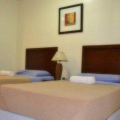 Отель Ace Penzionne Филиппины, Лапу-Лапу - отзывы, цены и фото номеров - забронировать отель Ace Penzionne онлайн комната для гостей фото 2