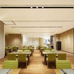 Отель Aloft Seoul Myeongdong