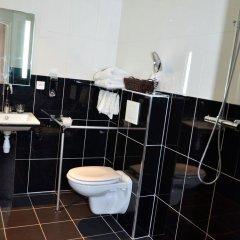 Hotel Regina ванная фото 3