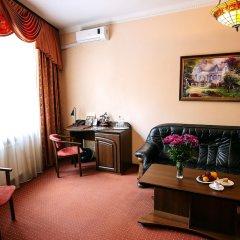 Эдем Отель комната для гостей фото 10