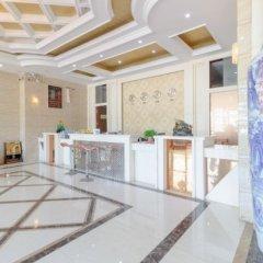 Jiangnan Hotel интерьер отеля фото 2