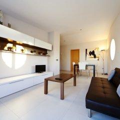 Отель Realrent Marina Real (ex. Realrent Avenida Del Puerto) Валенсия комната для гостей фото 5