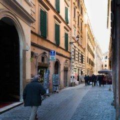 Отель Trevi & Pantheon Luxury Rooms Италия, Рим - отзывы, цены и фото номеров - забронировать отель Trevi & Pantheon Luxury Rooms онлайн фото 18
