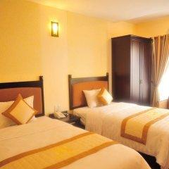 Отель Than Thien Friendly Hotel Вьетнам, Хюэ - отзывы, цены и фото номеров - забронировать отель Than Thien Friendly Hotel онлайн комната для гостей фото 4