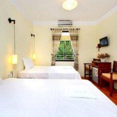 Отель Hop Y Homestay Хойан комната для гостей фото 3
