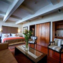 Park Suites Hotel & Spa комната для гостей фото 3