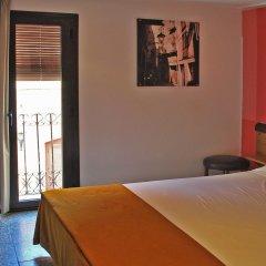 Отель Hostal Radio комната для гостей