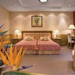 Отель Divani Palace Acropolis комната для гостей фото 4