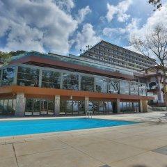 Radisson Blu Hotel Trabzon бассейн фото 2