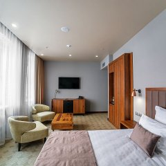 V Hotel комната для гостей фото 5