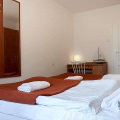 Отель Kaskada Hotel Польша, Познань - отзывы, цены и фото номеров - забронировать отель Kaskada Hotel онлайн комната для гостей фото 4
