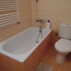 Hostel Mamas&Papas ванная