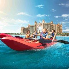 Atlantis The Palm in Dubai, United Arab Emirates from 385$, photos, reviews - zenhotels.com outdoors