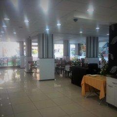 Bir Umut Hotel Турция, Силифке - отзывы, цены и фото номеров - забронировать отель Bir Umut Hotel онлайн интерьер отеля