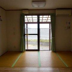Yakushima Youth Hostel Якусима комната для гостей фото 4