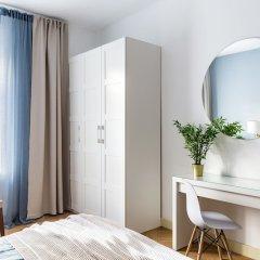 Апартаменты Apartment near Hermitage Санкт-Петербург удобства в номере фото 2