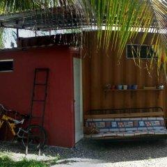 Отель The Guaras Hostal - Hostel Гондурас, Сан-Педро-Сула - отзывы, цены и фото номеров - забронировать отель The Guaras Hostal - Hostel онлайн парковка