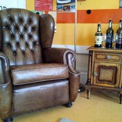 Porto Wine Hostel интерьер отеля фото 2