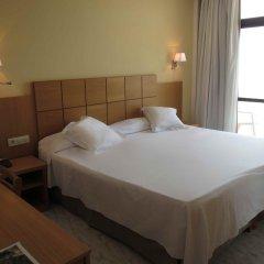 Hotel Amic Miraflores комната для гостей