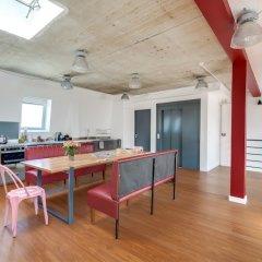 Апартаменты Sweet inn Apartments Galeries Lafayette-St Lazarre в номере