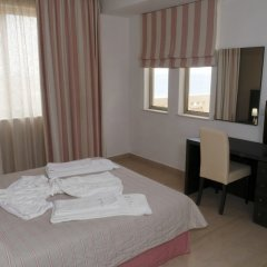 Capital Coast Resort & Spa in Paphos, Cyprus from 66$, photos, reviews - zenhotels.com in-room amenity