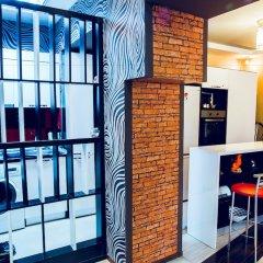 Отель Studio Apartment in Old City Азербайджан, Баку - отзывы, цены и фото номеров - забронировать отель Studio Apartment in Old City онлайн интерьер отеля