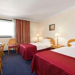 Отель Ramada Sofia City Center комната для гостей фото 4