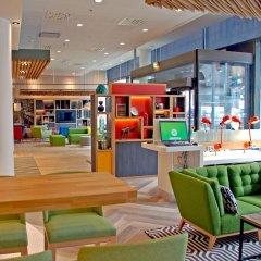 Отель Holiday Inn Helsinki West- Ruoholahti детские мероприятия