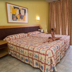 Отель Ambar Beach Испания, Эскинсо - отзывы, цены и фото номеров - забронировать отель Ambar Beach онлайн комната для гостей фото 5