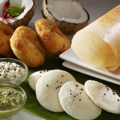 Отель South Indian Hotel Индия, Нью-Дели - отзывы, цены и фото номеров - забронировать отель South Indian Hotel онлайн питание