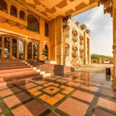 Отель Chokhi Dhani Resort Jaipur фото 6