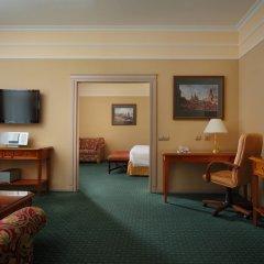 Гостиница Марриотт Москва Гранд удобства в номере