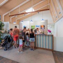Отель La Siesta Salou Resort & Camping интерьер отеля