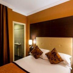 Hotel Saint Honore комната для гостей фото 5