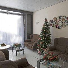 Отель Relax Inn Hotel Мальта, Буджибба - 4 отзыва об отеле, цены и фото номеров - забронировать отель Relax Inn Hotel онлайн комната для гостей фото 3
