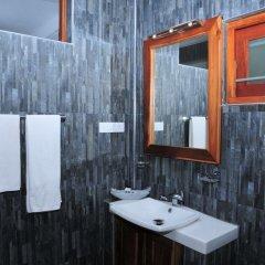 Отель Vesma Villas Шри-Ланка, Хиккадува - отзывы, цены и фото номеров - забронировать отель Vesma Villas онлайн ванная