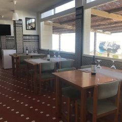 Отель VORAMAR Испания, Кала-эн-Форкат - отзывы, цены и фото номеров - забронировать отель VORAMAR онлайн питание фото 2