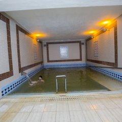 Basaranlar Thermal Hotel Газлигёль бассейн фото 2